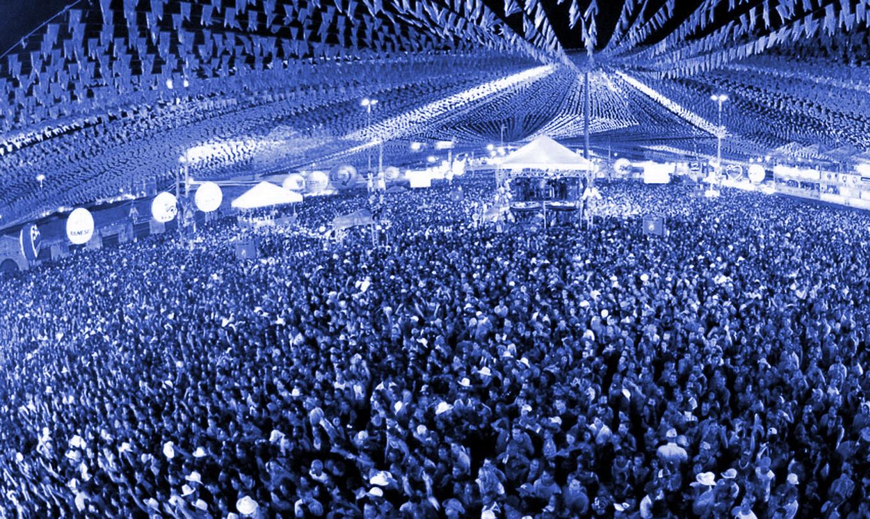 Festa e sociedade: o caso das grandes festas públicas brasileiras