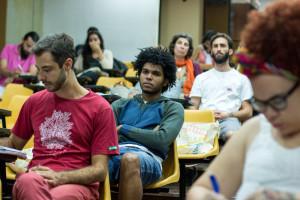 Cultura política no Brasil hoje: Crises & Perspectivas - Enecul