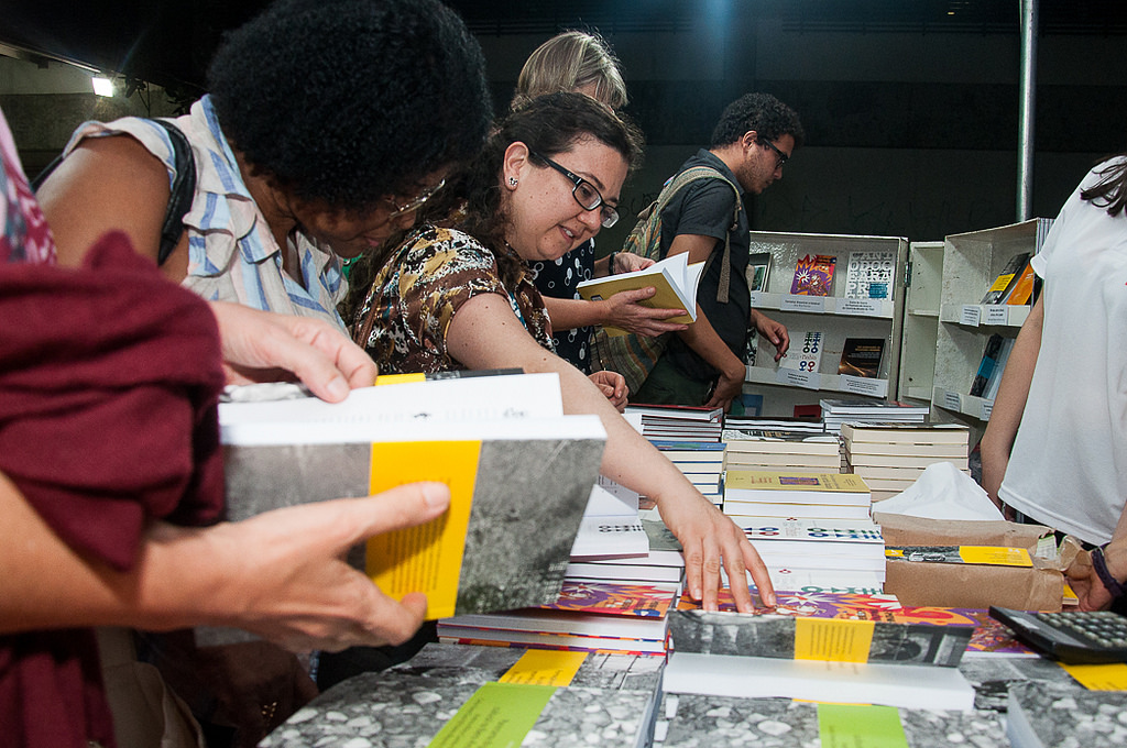XIII Enecult divulga autores selecionados para lançamento de livros