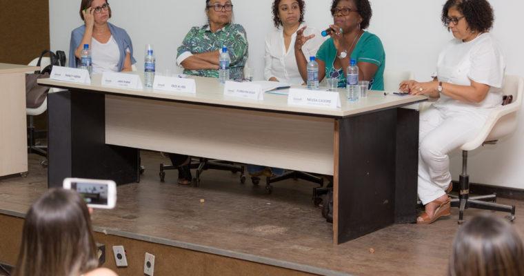 Simpósio propõe reflexões sobre a mulher na arte e na política