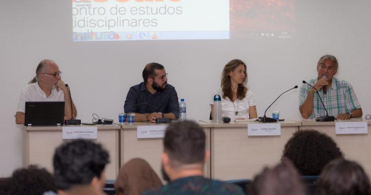 Entre o mercado e a inclusão: segundo dia do simpósio Diversidade Cultural e Desenvolvimento Sustentável